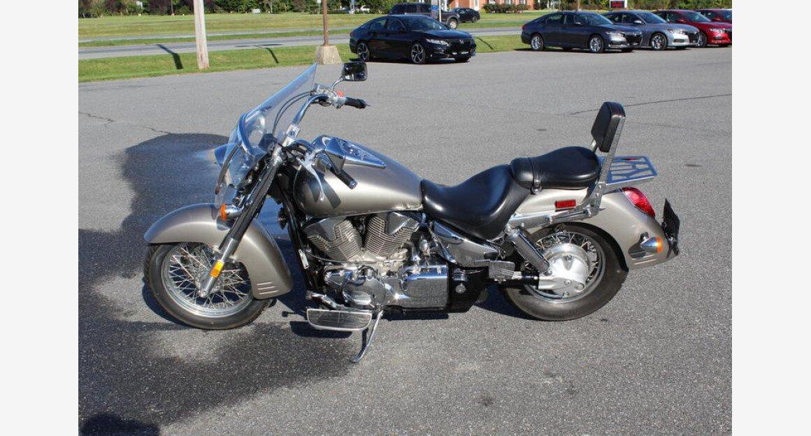 2004 Honda VTX1300 for sale 200647831