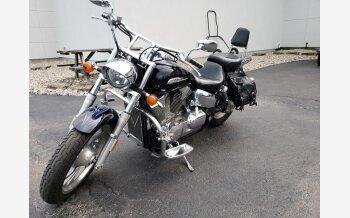 2004 Honda VTX1300 for sale 200651814