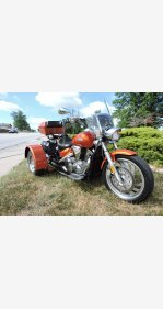 2004 Honda VTX1300 for sale 200699737