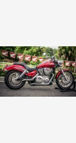 2004 Honda VTX1300 for sale 200722211