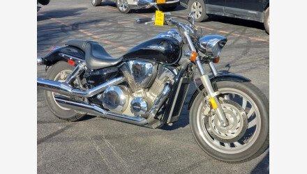 2004 Honda VTX1300 for sale 200801389