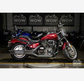 2004 Honda VTX1300 for sale 201044889