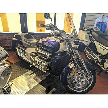 2004 Honda Valkyrie Rune for sale 200776432