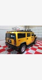 2004 Hummer H2 for sale 101042091