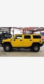 2004 Hummer H2 for sale 101082884