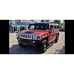 2004 Hummer H2 for sale 101593095