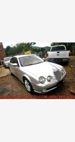 2004 Jaguar S-TYPE 4.2 for sale 101326183