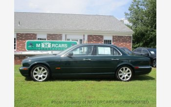 2004 Jaguar XJ8 for sale 101017685