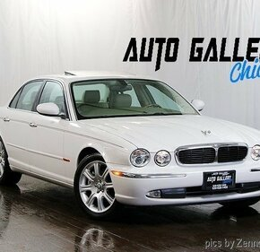 2004 Jaguar XJ8 for sale 101328605