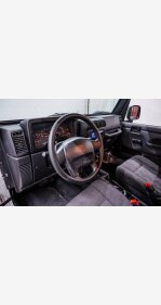 2004 Jeep Wrangler 4WD X for sale 101333462