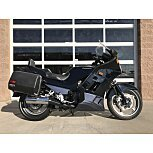 2004 Kawasaki Concours 1000 for sale 200817116