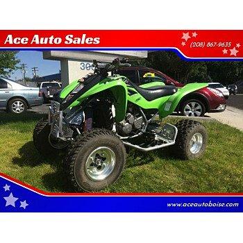 2004 Kawasaki KFX400 for sale 200746995