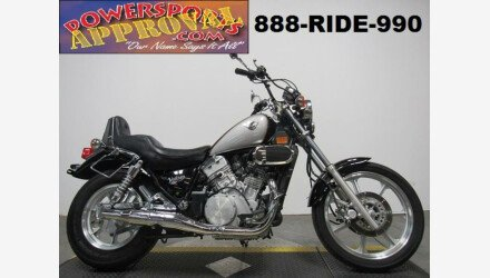 2004 Kawasaki Vulcan 750 for sale 200698751