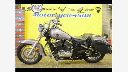 2004 Kawasaki Vulcan 800 for sale 200610278