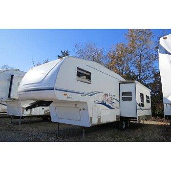 2004 Keystone Cougar for sale 300211593