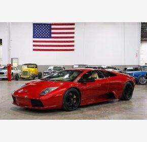 2004 Lamborghini Murcielago for sale 101399274