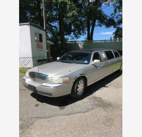 2004 Lincoln Other Lincoln Models for sale 101418334