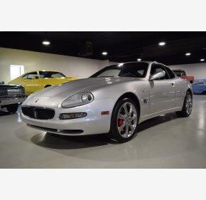 2004 Maserati Coupe for sale 101383272