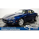 2004 Maserati Coupe for sale 101564170