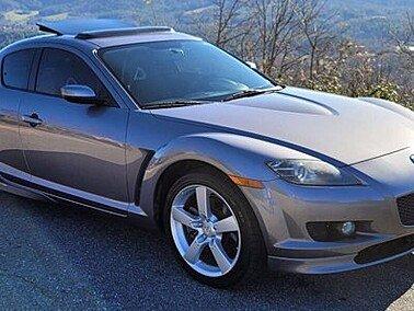 2004 Mazda RX-8 for sale 101392100