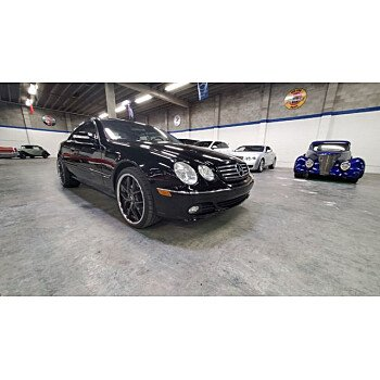 2004 Mercedes-Benz CL600 for sale 101425242