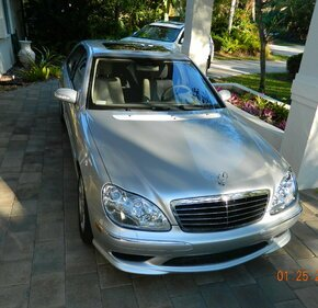 2004 Mercedes-Benz S500 for sale 101276264