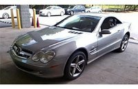 2004 Mercedes-Benz SL500 for sale 101191743