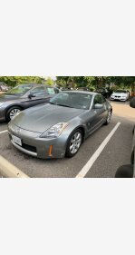 2004 Nissan 350Z Coupe for sale 101191758