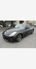 2004 Nissan 350Z Coupe for sale 101243604