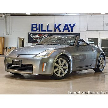 2004 Nissan 350Z for sale 101580681