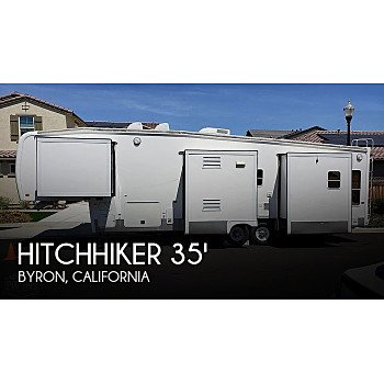 2004 NuWa Hitchhiker for sale 300246443