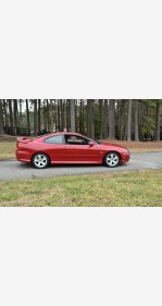 2004 Pontiac GTO for sale 101450209