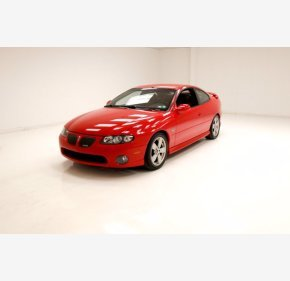 2004 Pontiac GTO for sale 101458287