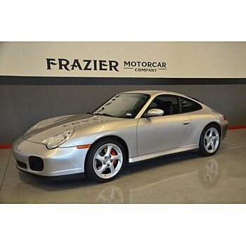 2004 Porsche 911 Coupe for sale 100955051