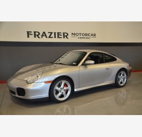 2004 Porsche 911 Coupe for sale 100955051