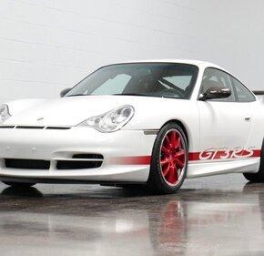 2004 Porsche 911 for sale 101031098