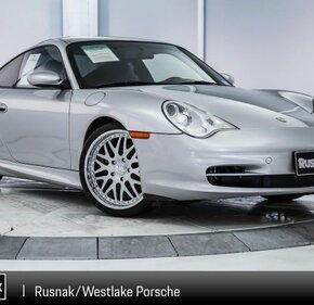 2004 Porsche 911 Coupe for sale 101078148