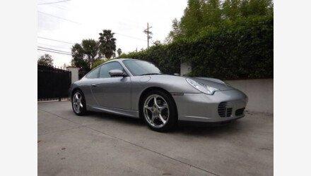 2004 Porsche 911 for sale 101091615