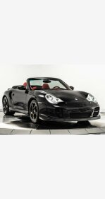 2004 Porsche 911 Turbo Cabriolet for sale 101112432