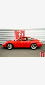 2004 Porsche 911 Coupe for sale 101130901