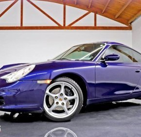 2004 Porsche 911 Coupe for sale 101141593