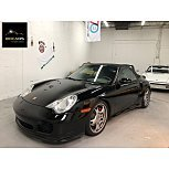 2004 Porsche 911 Turbo Cabriolet for sale 101217702