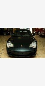 2004 Porsche 911 Cabriolet for sale 101249594