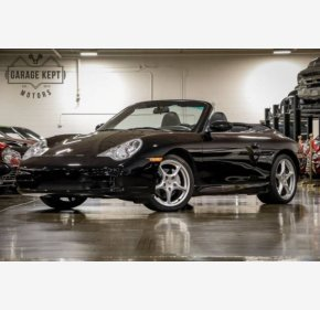 2004 Porsche 911 Cabriolet for sale 101266959