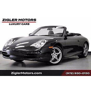 2004 Porsche 911 for sale 101359447