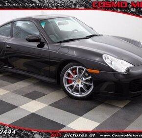2004 Porsche 911 for sale 101394669