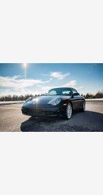 2004 Porsche 911 for sale 101423152
