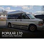 2004 Roadtrek Popular for sale 300290767