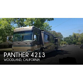 2004 Safari Panther for sale 300234629