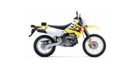 2004 Suzuki DR-Z400S Base specifications
